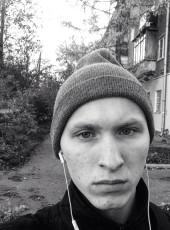 Роман, 20, Россия, Ухта