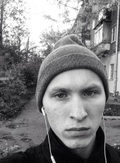 Roman, 20, Russia, Ukhta