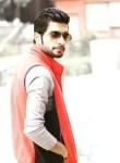 Hamza Awan, 23  , Islamabad