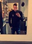 Lewis Jackson, 25  , Malton