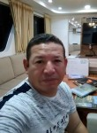Luis, 43  , Guayaquil