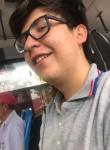 Gabriel, 19  , Oaxaca de Juarez