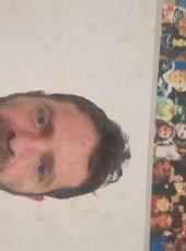 Marcello Borza, 39, Italy, Sora