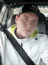 Maksim, 21, Belarus, Minsk
