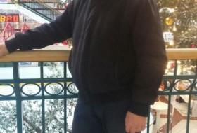 Roland, 61 - Just Me