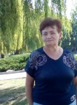 Nina, 70  , Krasnohrad