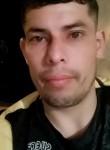 Julio, 33, Caaguazu