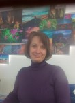 Tatyana, 48  , Melitopol