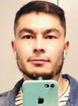 Gayrat, 24, Moscow