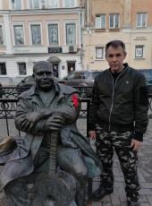 Roman, 40, Russia, Tver