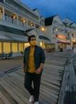 Andrew, 19, Lake Butler