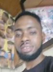 William, 20  , Kumasi