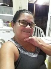 Clotilde Ferreir, 67, Brazil, Rio de Janeiro