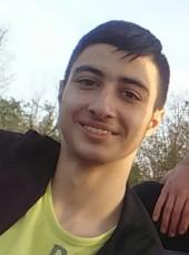 Edvard, 18, Russia, Alagir