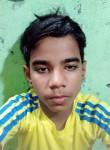 Shaikh dawood, 18  , Mumbai