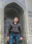 Iskandar, 36  , Tashkent