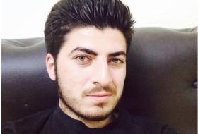 ameer, 33 - Just Me