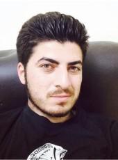 ameer, 33, Iraq, Dihok