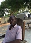 kinama, 41  , Dar es Salaam