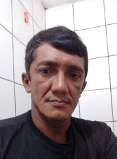 Celio, 49, Brazil, Mossoro