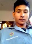 ประสาร, 23  , Kaeng Khoi