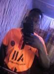 Nana kwame, 21  , Accra