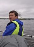 Dmitriy, 45, Saint Petersburg
