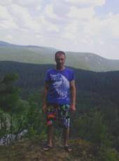 Ivan 44, 44, Russia, Ufa