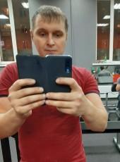 Kostya, 39, Russia, Mezhdurechensk