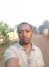 kalyango, 36, Uganda, Kampala