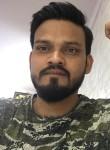 krishna, 24  , Delhi