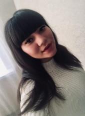 tatyana, 23, Russia, Kalininsk