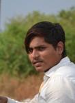 pranjal, 24  , Yavatmal