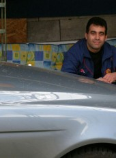 Dimitar, 48, Bulgaria, Dobrich