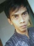 Hery, 29, Bandung