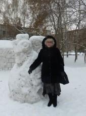 LARISA, 64, Russia, Omsk