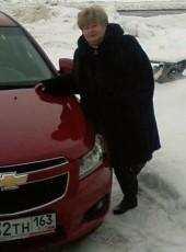 lyubov, 65, Russia, Syzran