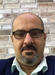 Ahmet, 42  , Seydisehir