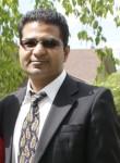 Raman, 44  , Ancaster