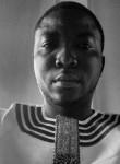 Asante , 33  , Koforidua