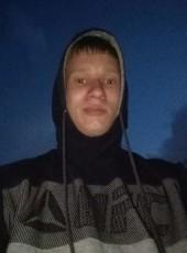 pasha, 19, Russia, Chelyabinsk