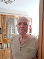 Sergey, 62, Belarus, Minsk