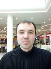 Denis, 31, Russia, Opalikha