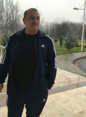 Vuqar, 48, Azerbaijan, Baku