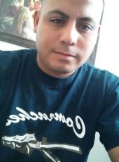 Luis, 32, Mexico, Piedras Negras (Coahuila)