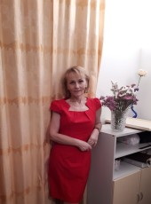 Natalja, 50, Estonia, Tallinn