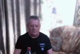 Vlad, 64 - Just Me