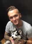 Blake Hughes, 19  , Davie