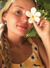 Kseniia, 27, Russia, Moscow