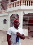 Plaisir Alain, 26  , Port-au-Prince